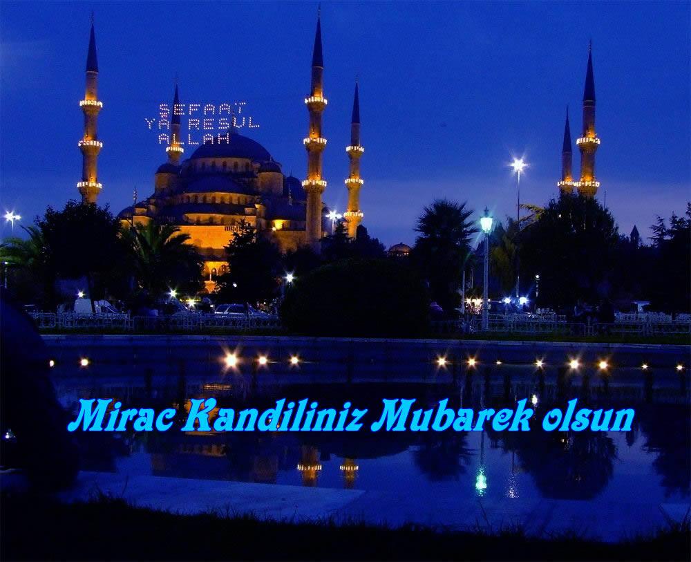 İslam'da kandil gecelerini kutlamak var mıdır?